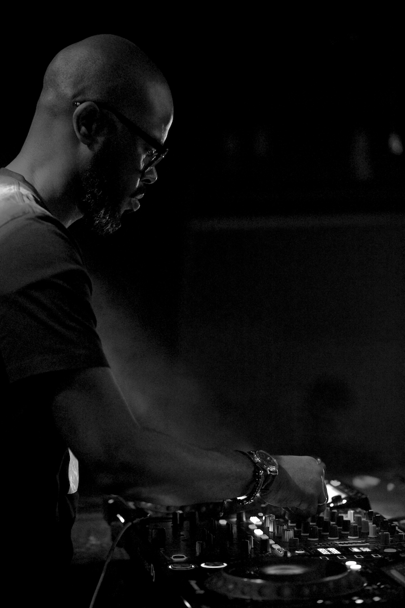 Black Coffee Coda Philadelphia, Pa March 2, 2018  DerekBrad.com